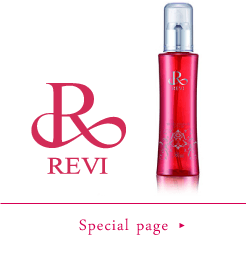 REVI Special page>